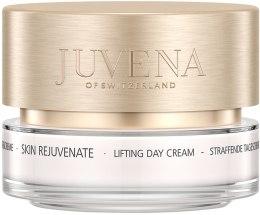 Духи, Парфюмерия, косметика Подтягивающий дневной крем для нормальной и сухой кожи - Juvena Skin Rejuvenate Lifting Day Cream (тестер)