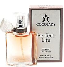 Духи, Парфюмерия, косметика Cocolady Perfect Life - Духи