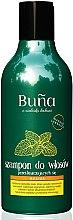 Духи, Парфюмерия, косметика Шампунь для жирных волос - Buna Melisa Hair Shampoo