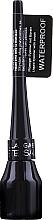 Духи, Парфюмерия, косметика Жидкая водостойкая подводка для глаз - Gabriella Salvete Waterproof Liquid Contour Eyeliner