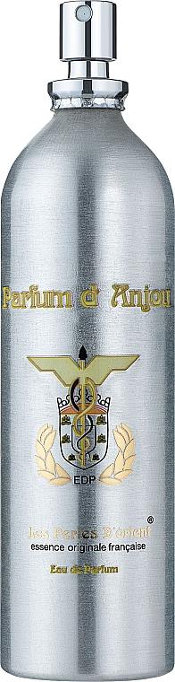 Les Perles d'Orient Parfum d'Anjou - Парфюмированная вода (тестер без крышечки)