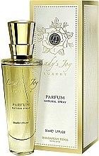 Духи, Парфюмерия, косметика УЦЕНКА Bulgarska Rosa Ladys Joy Luxury - Парфюмированная вода *