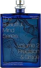 The Beautiful Mind Series Volume 2 Precision and Grace - Туалетна вода (тестер без кришечки) — фото N1