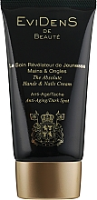 Духи, Парфюмерия, косметика Крем для рук и ногтей - EviDenS De Beaute The Absolute Hands & Nails Cream