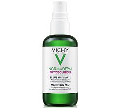 Духи, Парфюмерия, косметика Матирующий спрей с длительным эффектом для уменьшения жирного блеска комбинированной и жирной кожи - Vichy Normaderm Phytosolution Mattifying Mist