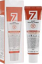 Духи, Парфюмерия, косметика Витаминизированный крем для осветления и выравнивания тона кожи - May Island 7 Days Secret Vita Plus-10 Cream