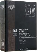 Система маскування сивини - American Crew Precision Blend Shades — фото N1