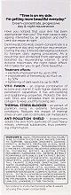 Крем-концентрат для лица - Dermika Bloq-Age Cream-Concentrate Progressive Rejuvenation — фото N3