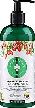 Духи, Парфюмерия, косметика Гель для душа с экстрактом ягод годжи - Green Feel's Body Wash With Goji Berry Extract
