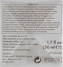 Антивіковий денний крем з SPF10 - Denova Pro Anti-Age Day Cream — фото N2