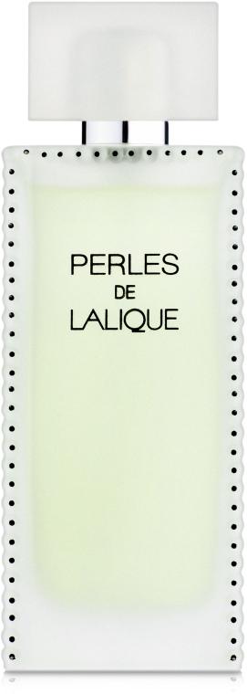 Lalique Perles de Lalique - Парфюмированная вода (тестер без крышечки)