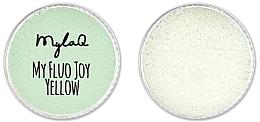 Парфумерія, косметика Пігмент для нігтів - MylaQ My Fluo Joy