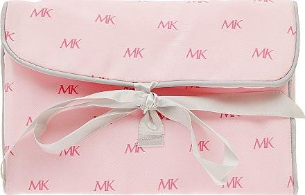 Косметичка, розовая с серым - Mary Kay