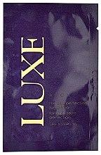 Духи, Парфюмерия, косметика Тональный крем для лица - Avon Luxe Foundation SPF10 (пробник)