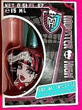 Air-Val International Monster High - Туалетная вода — фото N2