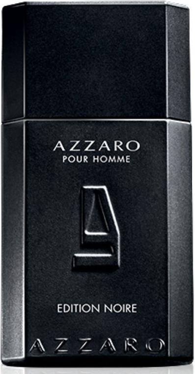 Azzaro Pour Homme Edition Noire - Туалетная вода
