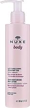Зволожуюче молочко для тіла - Nuxe Body 24hr Moisturizing Body Lotion — фото N1