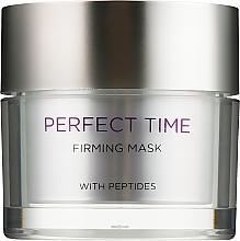 Духи, Парфюмерия, косметика Подтягивающая маска для лица - Holy Land Cosmetics Perfect Time Firming Mask