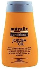 Духи, Парфюмерия, косметика Кондиционер для волос с маслом жожоба - Nutrafix Conditioner With Jojoba Oil