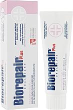 Парфумерія, косметика Зубна паста - Biorepair Plus Professional Care Parodontogel