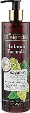 """Духи, Парфюмерия, косметика Шампунь для окрашеных волос """"Хмель и хвощ"""" - Bielenda Botanic Formula Horsetail & Hops Shampoo"""