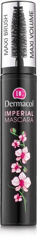 Тушь для ресниц - Dermacol Imperial mascara