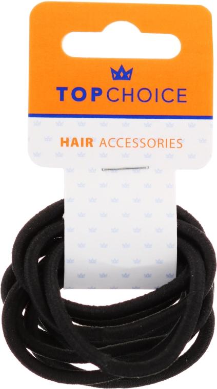 Резинки для волос 10 шт, 66214 - Top Choice
