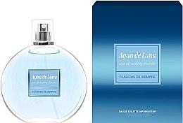 Духи, Парфюмерия, косметика Antonio Puig Agua de Luna - Туалетная вода