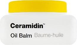 Масло-бальзам на основе керамидов - Dr. Jart+ Ceramidin Oil Balm — фото N2