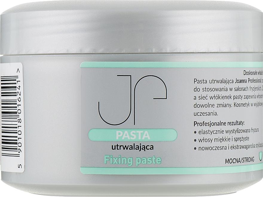 Паста для фиксации волос - Joanna Professiona Fixing Paste