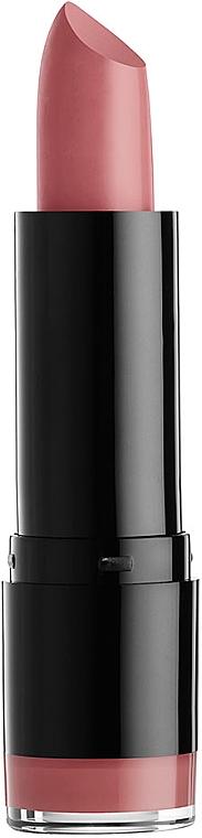 Помада для губ - NYX Professional Makeup Round Lipstick