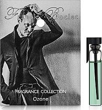 Духи, Парфюмерия, косметика Franck Boclet Ozone - Парфюмированная вода (пробник)