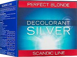 Духи, Парфюмерия, косметика Осветлитель для волос - Profis Silver