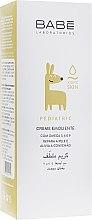 Духи, Парфюмерия, косметика Детский увлажняющий крем-эмолиент для сухой и атопической кожи - Babe Laboratorios Emollient Cream