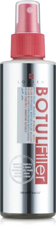 Спрей для глубокого восстановления волос с эффектом ботокса - Lovien Essential Botux Filler Spray