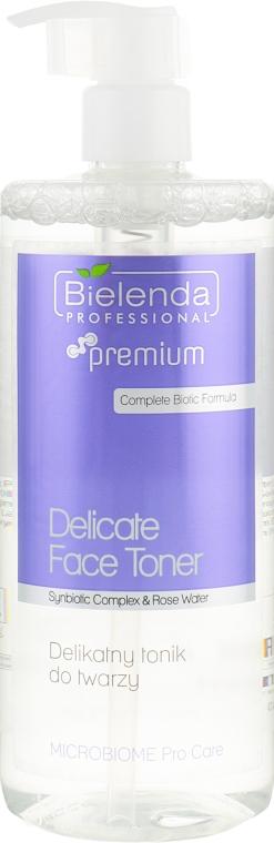 Восстанавливающий тоник для лица - Bielenda Professional Microbiome Pro Care