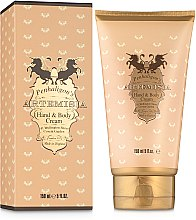 Духи, Парфюмерия, косметика Penhaligon`s Artemisia Hand & Body Cream - Крем для тела
