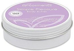 Духи, Парфюмерия, косметика Масло для тела - By-cosmetics Simple Pleasure Body Butter