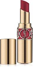 Духи, Парфюмерия, косметика Помада для губ - Yves Saint Laurent Rouge Volupte Shine Oil-In-Stick