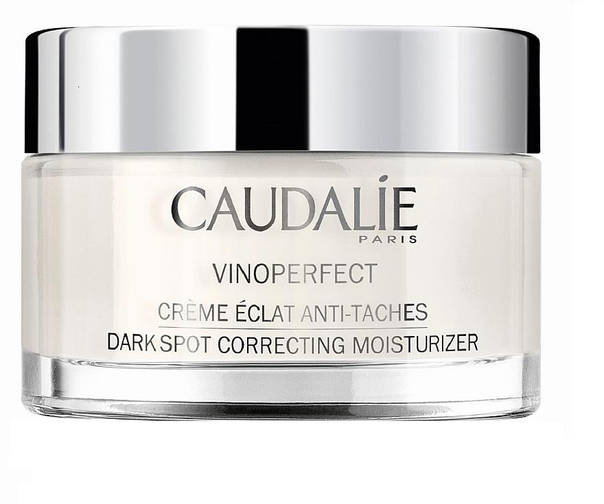 Дневной крем для лица - Caudalie Vinoperfect Dark Spot Correcting Moisturizer
