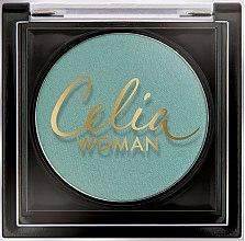 Духи, Парфюмерия, косметика Тени для век - Celia Woman Eyeshadow