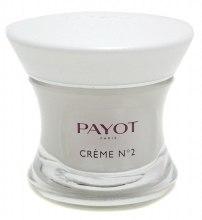 Духи, Парфюмерия, косметика Крем № 2 - Payot Les Sensitives Creme № 2