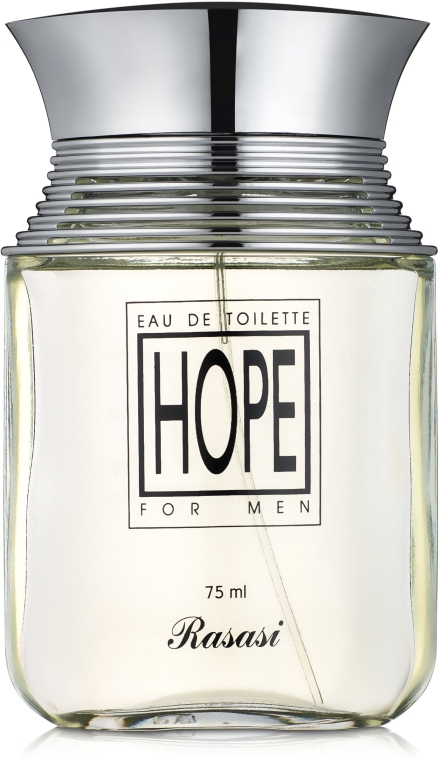 Rasasi Hope Men - Туалетная вода