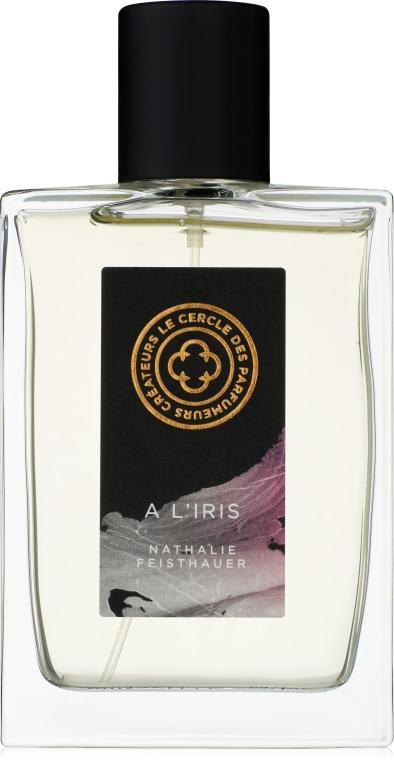 Le Cercle des Parfumeurs Createurs A l'Iris - Парфюмированная вода