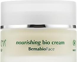 Духи, Парфюмерия, косметика Крем для лица питательный - Bema Cosmetici Face Antiage Nourishing Bio Cream