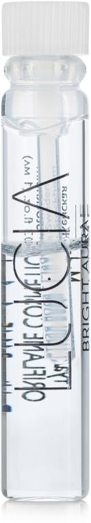 Oriflame Lucia Bright Aura - Туалетная вода (пробник)