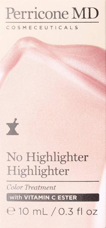 Хайлайтер - Perricone MD No Highlighter Highlighter