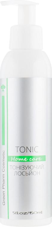 Тонизирующий лосьон - Green Pharm Cosmetic Tonic