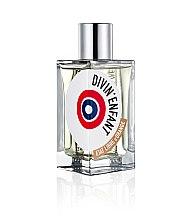Духи, Парфюмерия, косметика Etat Libre d'Orange Divin'Enfant - Парфюмированная вода (тестер с крышечкой)