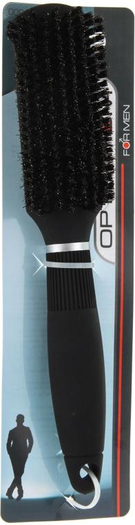 Щетка для волос с натуральной щетиной - Optim'Hom